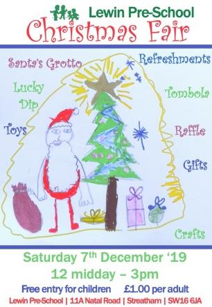 Christmas Fair 19