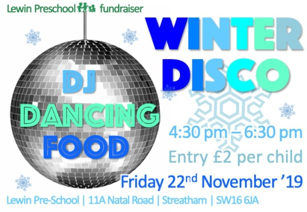 Winter Disco 19